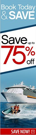 Save Big on Last Minute Cruise Deals