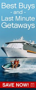 Best Buy Cruise Deals
