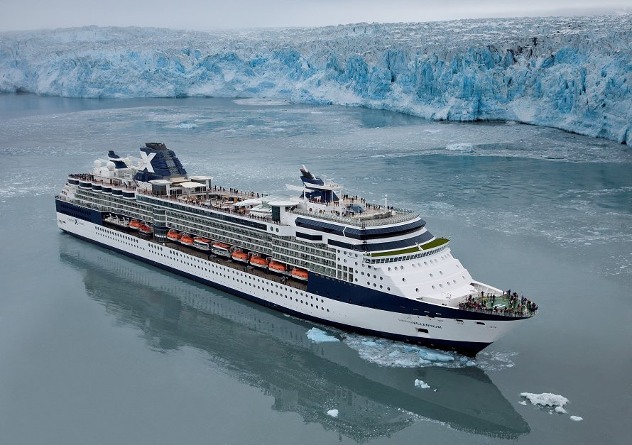 Celebrity Infinity Ultimate Alaska Cruise  A Photojournal